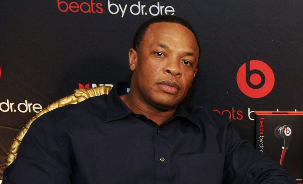 Monster's Beats By Dr. Dre 'Sound Matters' Listening Session
