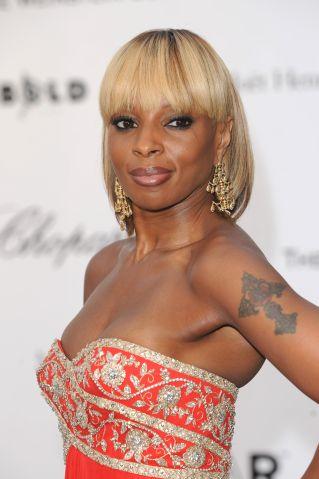 61st Annual Cannes Film Festival - amfAR Charity Gala