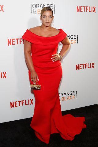'Orange Is The New Black' New York City Premiere