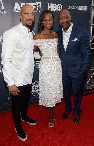 American Black Film Festival - Opening Night Film 'Central Intelligence'