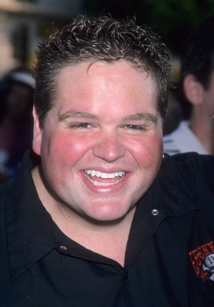 Actor Ron Lester died on Aug. 4 of kidney failure. He was best known for his role in 'Not Another Teen Movie.'