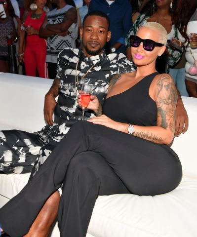The Biggest MDW Day Party Hosted by Fabolous +Amber Rose