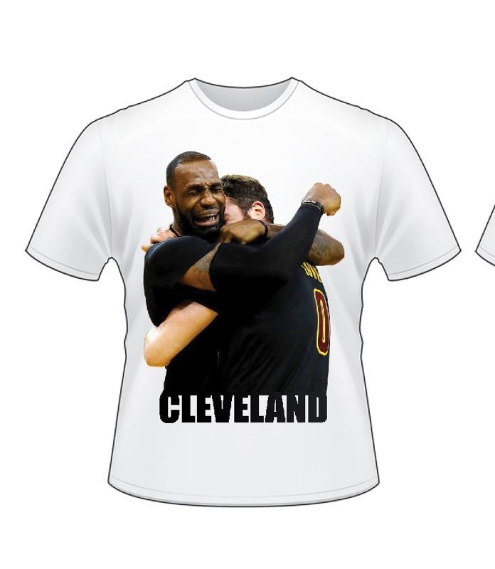 Lebron Crying T-shirt