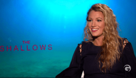 blake lively the shallows extra butter