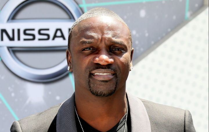 Akon Said Kanye West Running For President Would Be 'Great For The Culture'