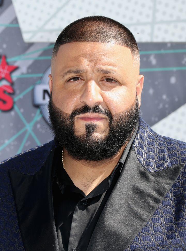 DJ Khaled