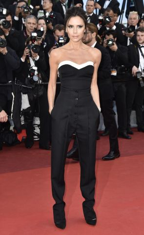 'Cafe Society' & Opening Gala - Red Carpet Arrivals - The 69th Annual Cannes Film Festival