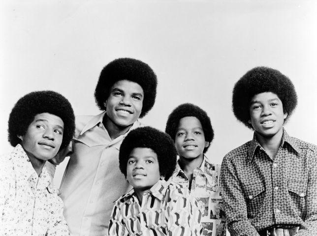 'The Jackson 5'