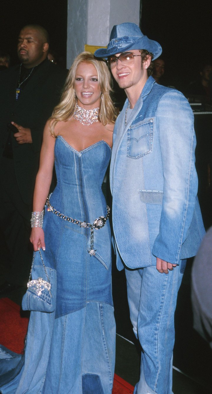 Britney Spears and Justin Timberlake both claimed to be virgins back when they were dating. Years later, Justin admitted that it was for the public.