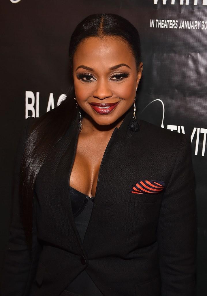 'Black Or White' Red Carpet Screening in Atlanta, GA