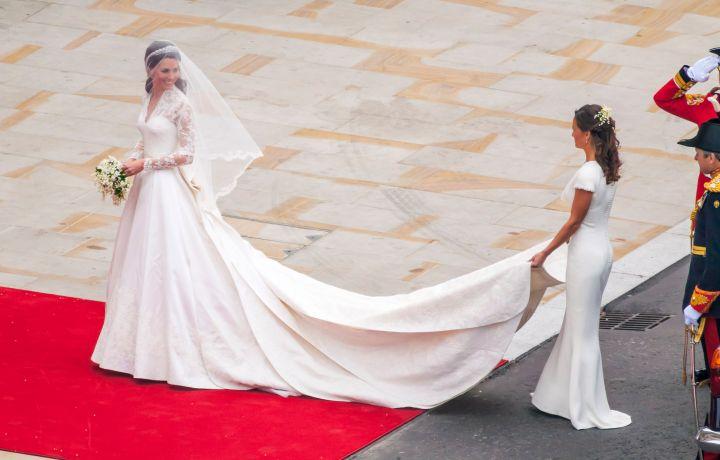 Prince William and Kate Royal Wedding
