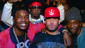 T.I. And Fabolous Host Party