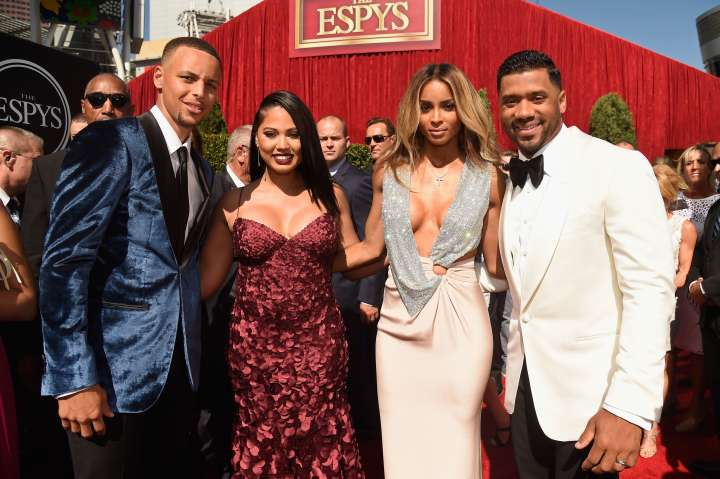 The Currys meet The Wilsons.