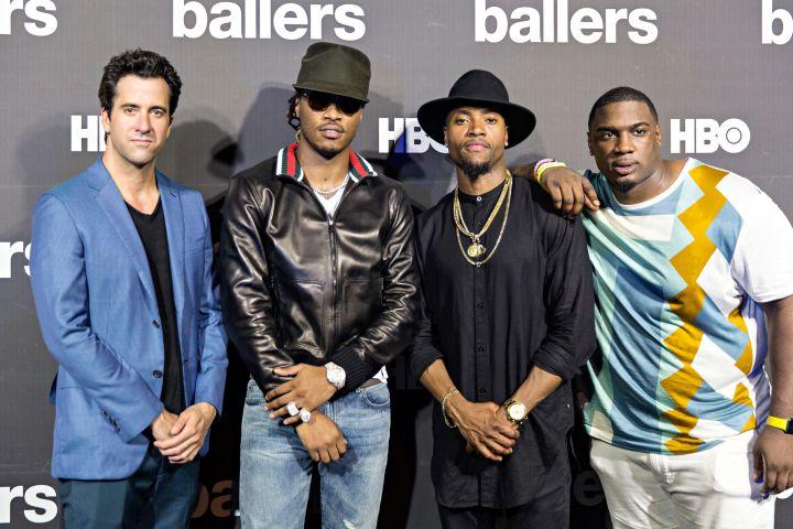 HBO Ballers Season 2 Premiere