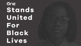 iOne United for Black Lives TUD
