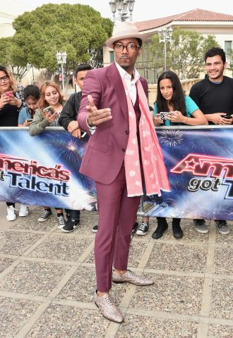 NBC's 'America's Got Talent' Season 11 Kickoff - Arrivals