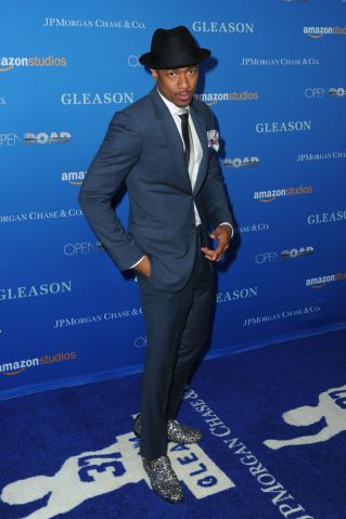 Premiere Of Amazon Studios' 'Gleason' - Arrivals