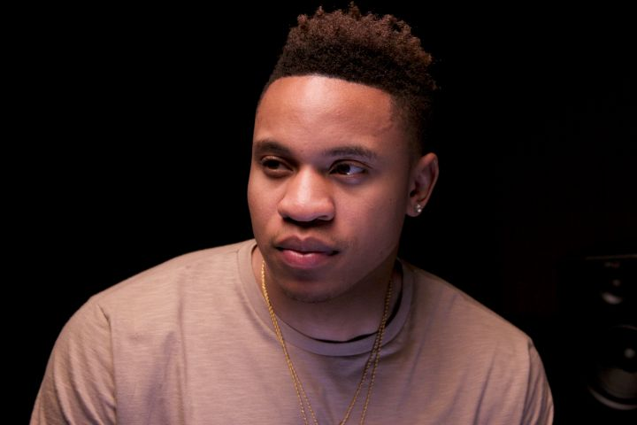 The Science Of Rotimi's Hustle