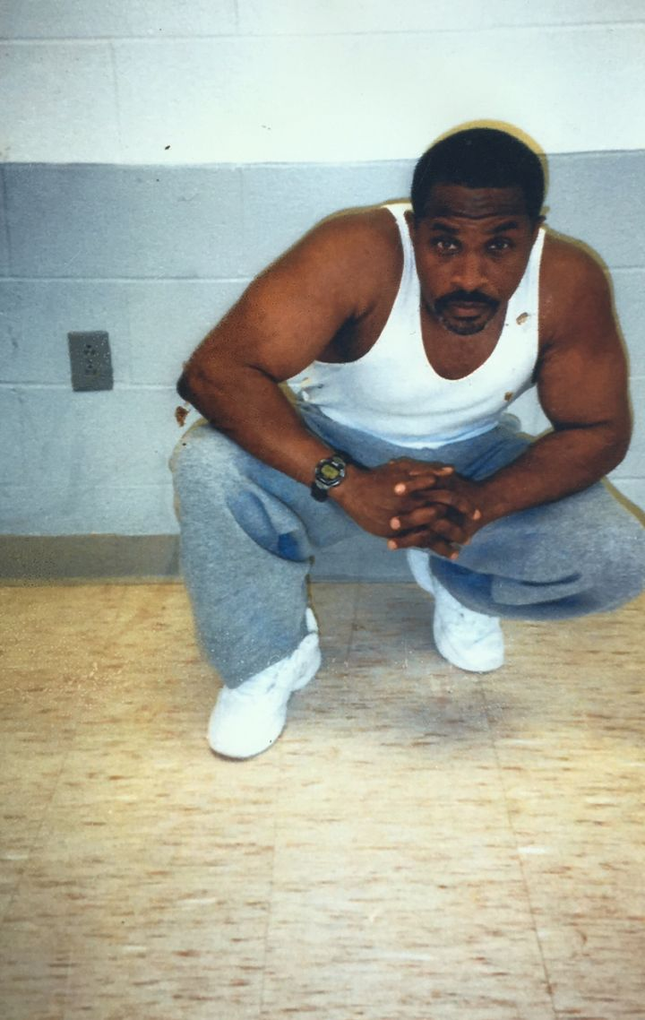 McGriff produced a film called 'Crime Partners,' which starred rappers such as Ja Rule, Snoop Dogg, and Ice-T.