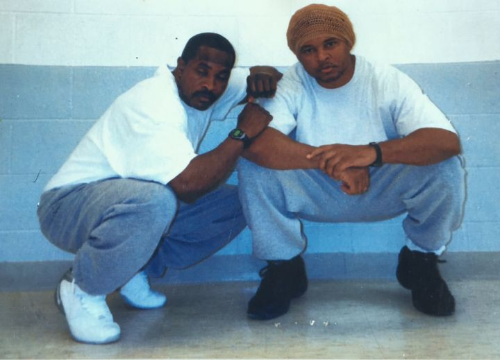 McGriff is currently serving his life sentence at the ADX Florence Prison in Florence, Colorado.