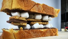 Nutella S'more Panini Meals With Misha