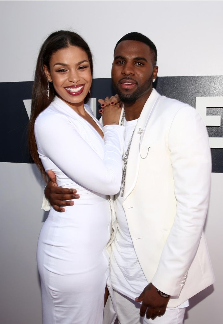 Jordin Sparks vowed to wait until marriage to sex, but that all changed when she met Jason Derulo.