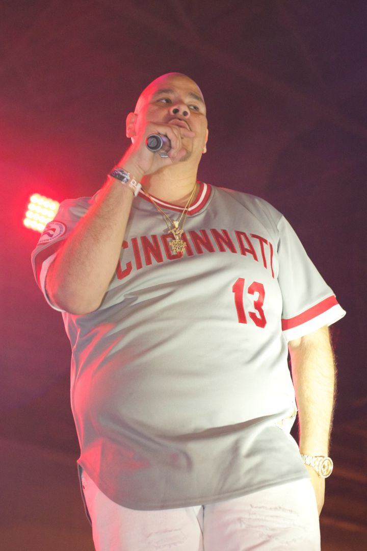 Fat Joe may have to change his name after his drastic weight loss.