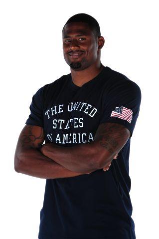 USOC Portrait Shoot