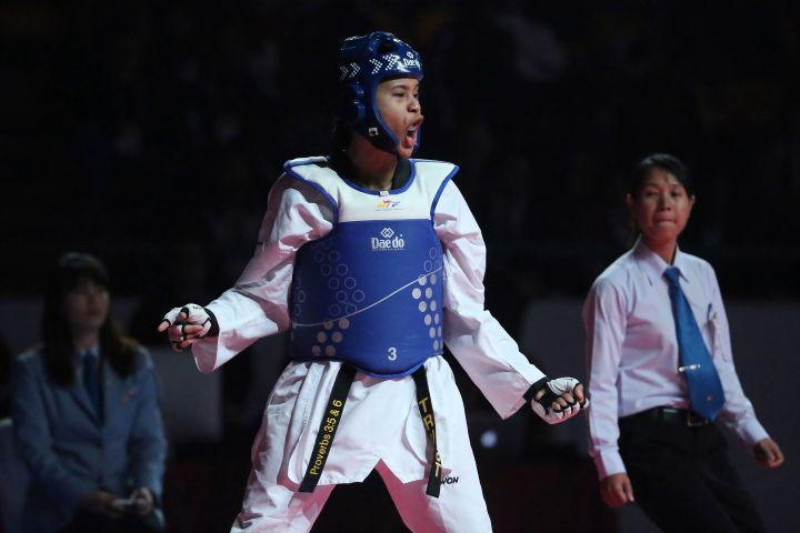 Taekwondo PANAM Qualification Tournament for Rio 2016 Olympic Games