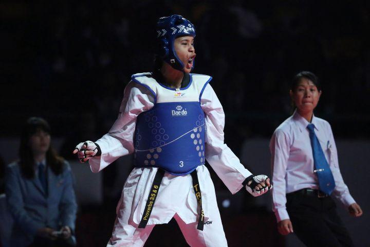 Taekwondo PANAM Qualification Tournament for Rio 2016 Olympic Games