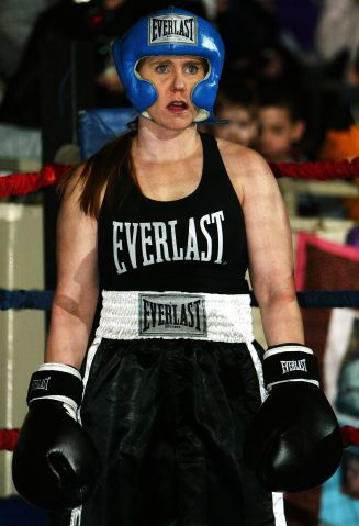 Harding Boxing