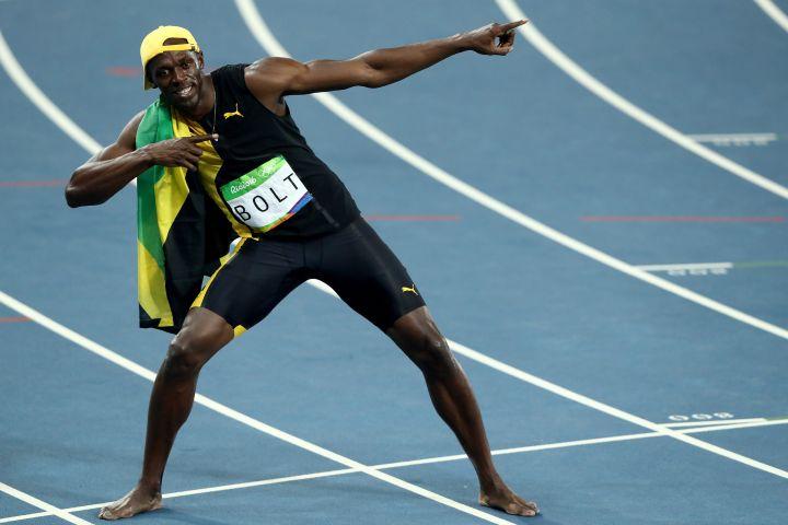 Athletics - Olympics: Day 9