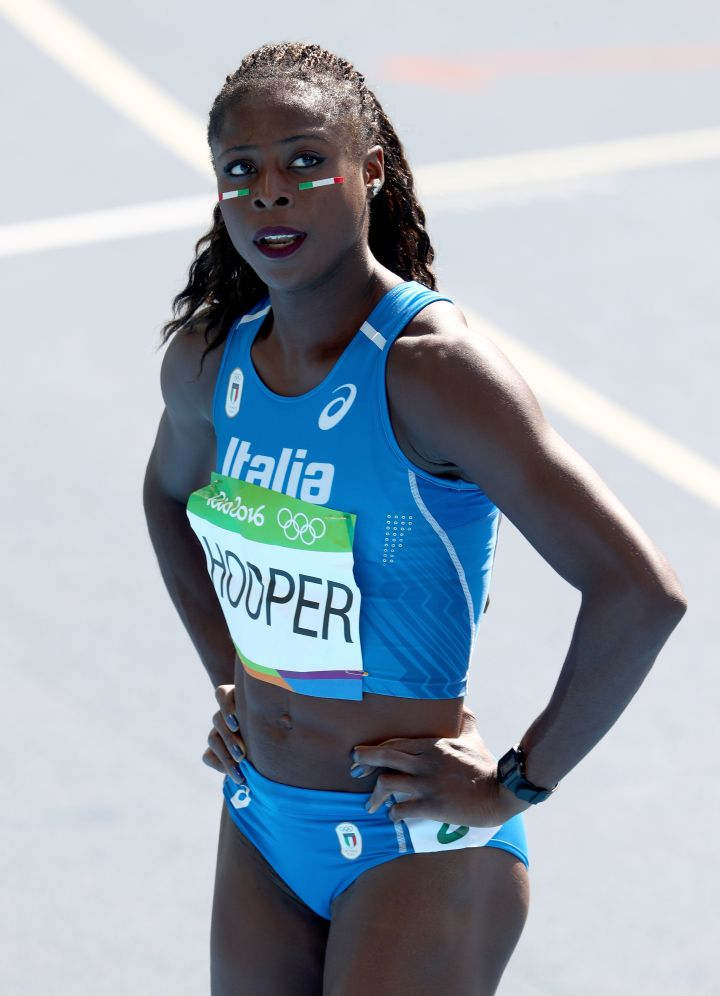 Gloria Hooper