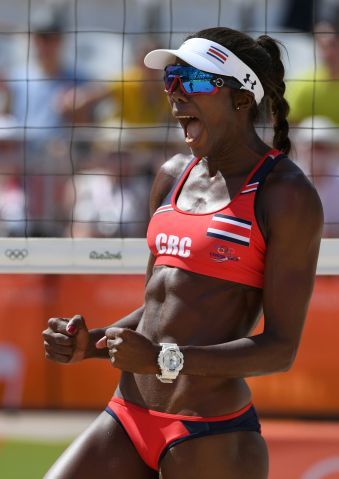 BEACH VOLLEYBALL-OLY-2016-RIO-AUS-CRC