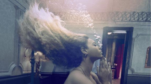 "Beyonce ""Lemonade"" Photos"