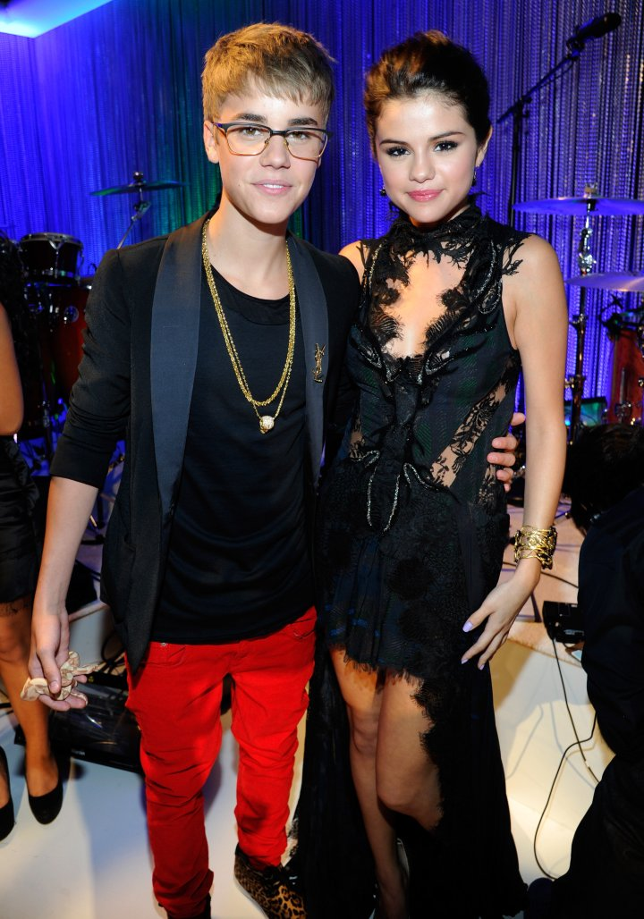 Justin Bieber and Selena Gomez were just kids when they hit the VMA red carpet together in 2011.