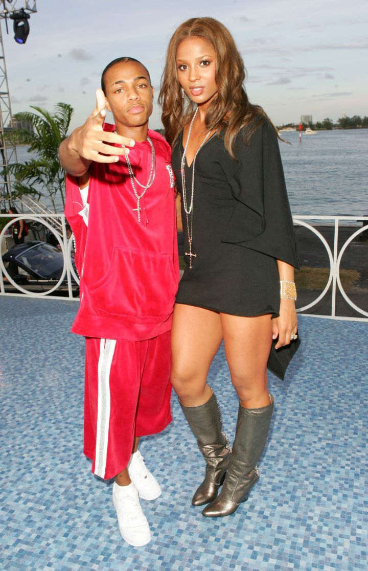 2005 was such a different time. Ciara was virtually unknown to the masses, and Shad Moss was Bow Wow with a ponytail.