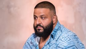 AOL Build Presents Sean 'Diddy' Combs And DJ Khaled Celebrating The Launch Of Their Ciroc Ad Campaign