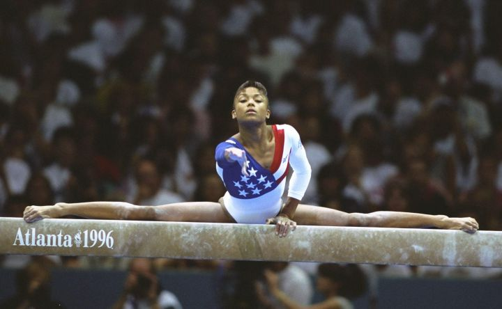 Oly Gymnastics