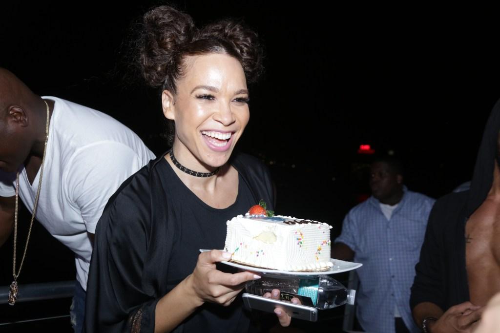 Megan Ryte's Rock The Yacht Birthday Bash