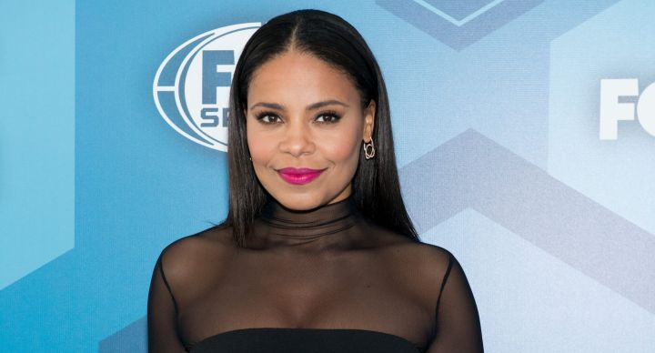 Sanaa Lathan Will Take On Catwoman In 'Harley Quinn' Series