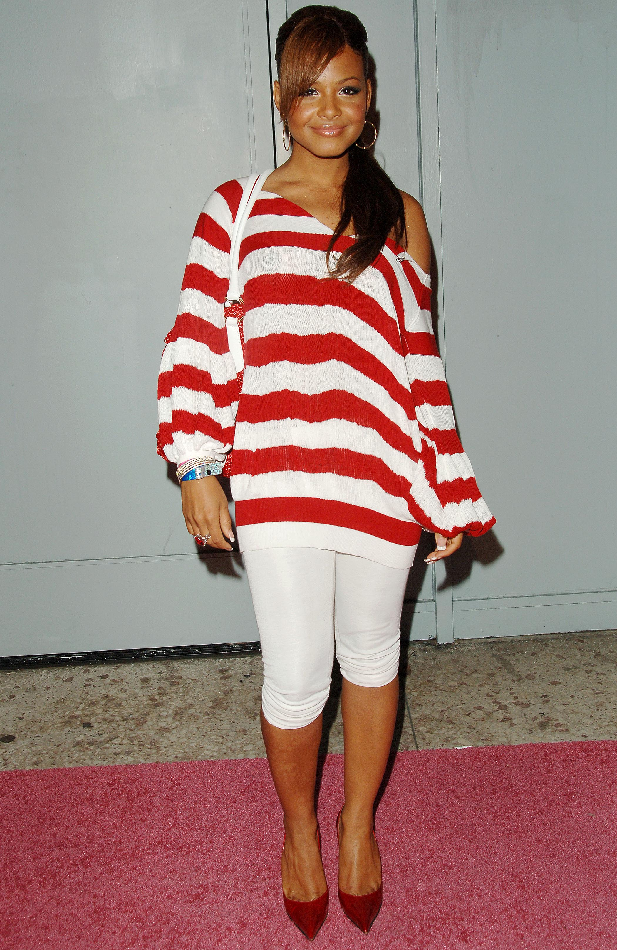 Christina Milian, 2006