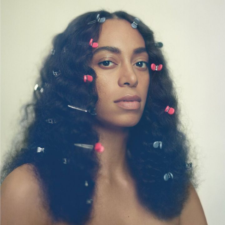 Well Done, Solange