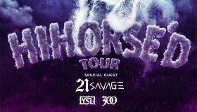 Young Thug, 21 Savage,