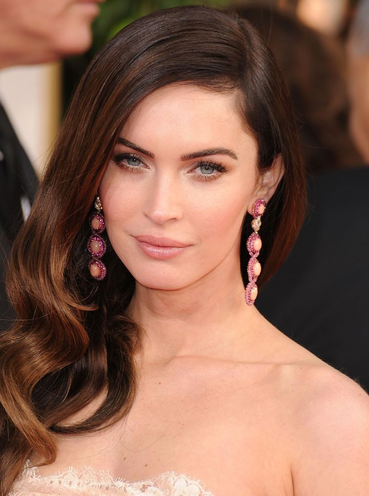 """Megan Fox told Esquire Magazine once, """"I have no question in my mind about being bisexual."""""""