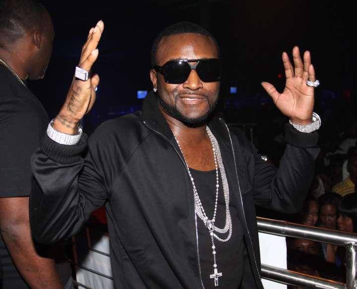 Rapper Shawty Lo died in a fiery Atlanta car crash on the morning of Sept. 21.