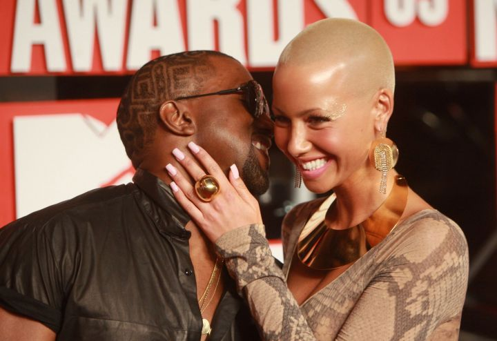 The Many Times He's Slut-Shamed Amber Rose.