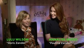 Ouija Global Grind Interview