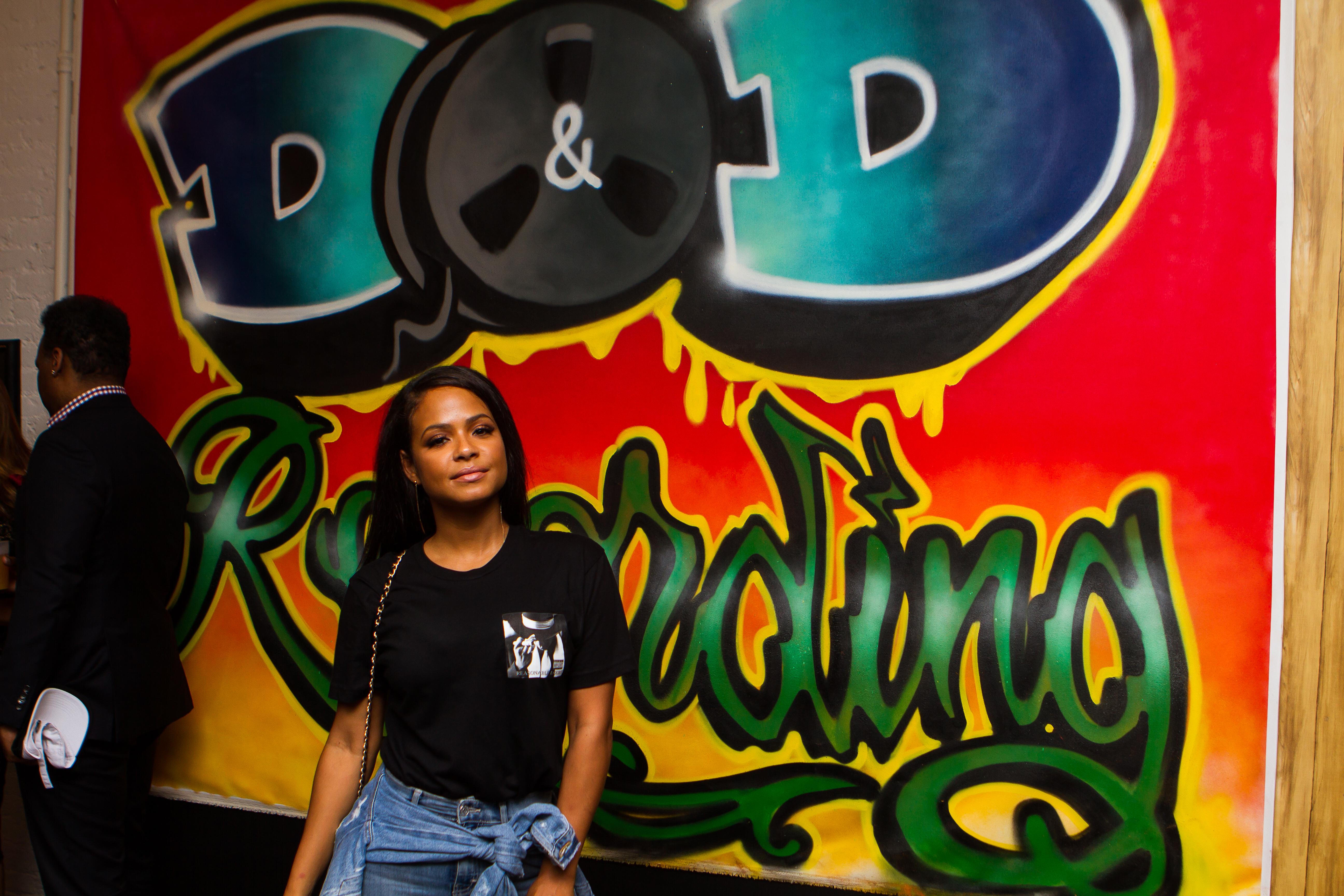 RD20 Pop Up Shop