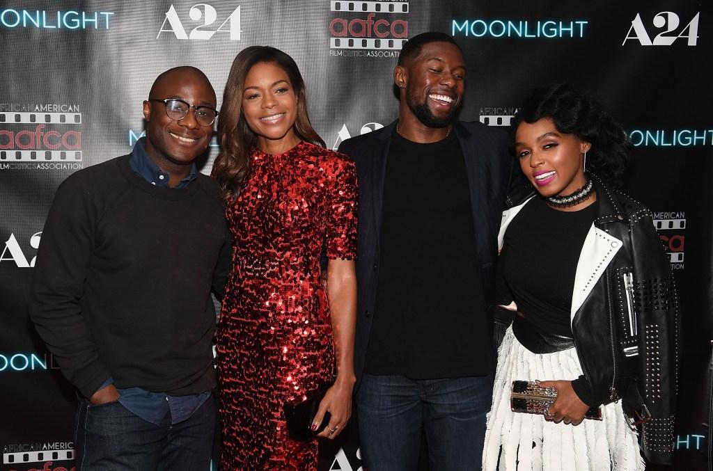 'Moonlight' Atlanta Screening